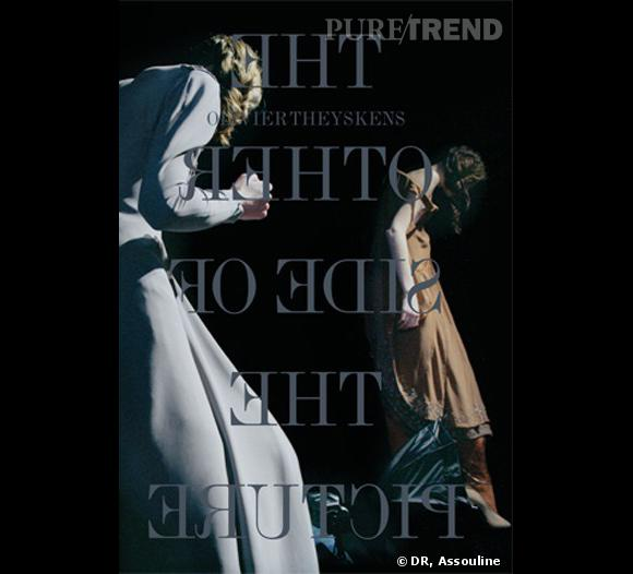 Livre Olivier Theyskens: The Other Side of the Picture
