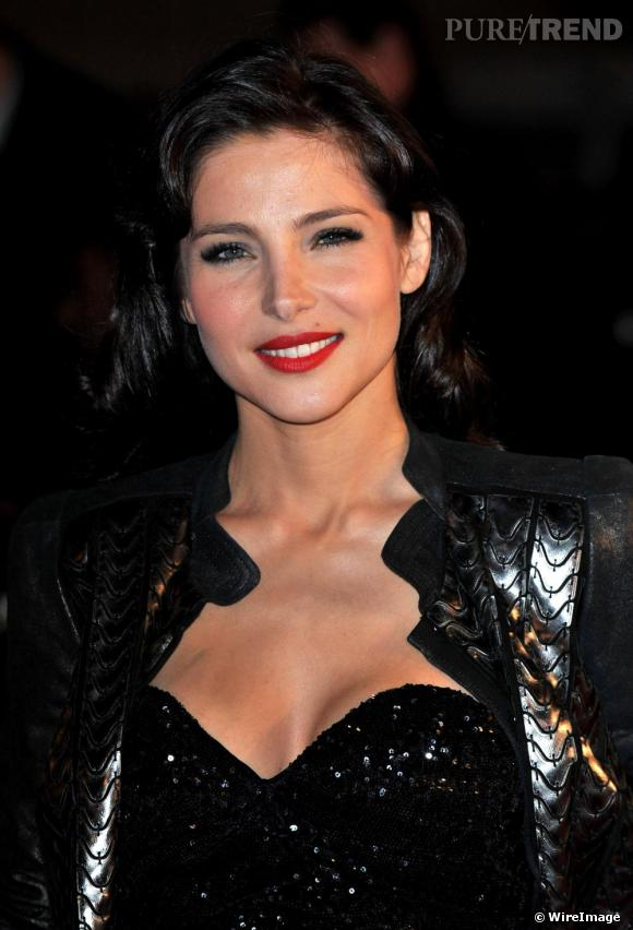 Elsa Pataky lors des NRJ Music Awards 2010