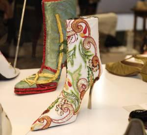 Rencontre avec Raymond Massaro, chausseur Haute Couture