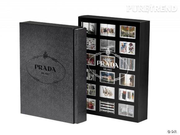 Prada Book, Edition Prada Progetto Arte