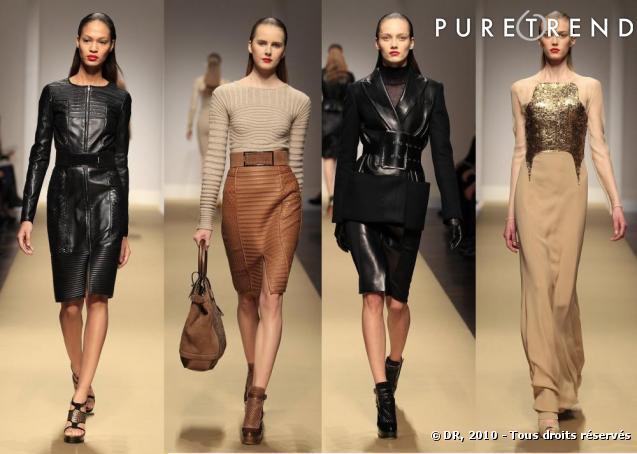 Vetements cuir pret porter femme for Cos pret a porter en ligne