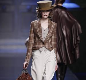 Fouette cocher! chez Dior