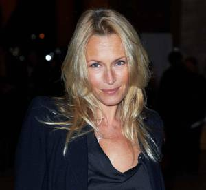 Estelle Lefébure, chic et rock'n roll