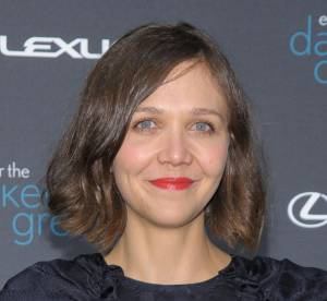 Maggie Gyllenhaal ou comment rendre son jean glamour !