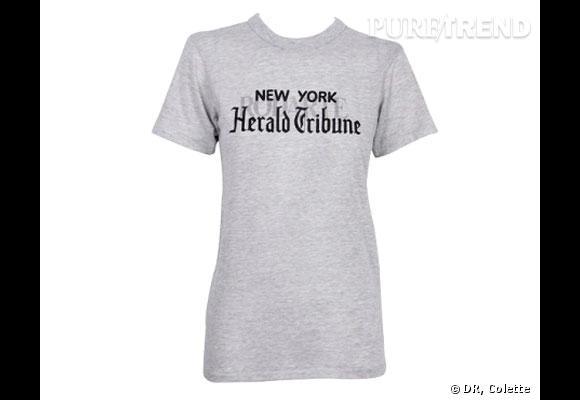 T-shirts Rodarte A bout de souffle