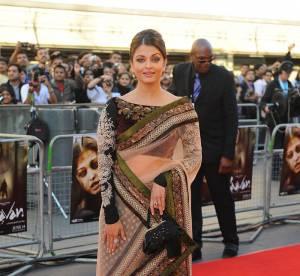 Aishwarya Rai, une déesse indienne sur tapis rouge