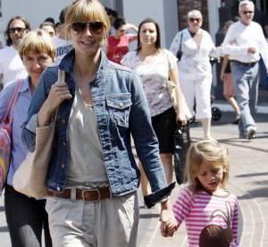 Heidi Klum, Jessica Alba, Lindsay Lohan : jamais sans leur jean fétiche !