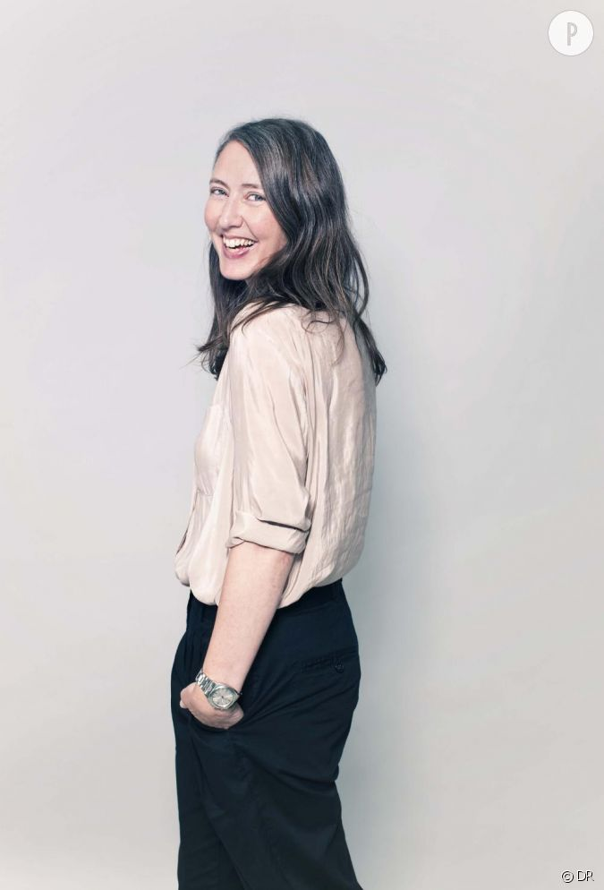 Interview de Ann Sofie Johansson la styliste d'H&M...
