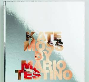 Kate Moss intime par Mario Testino