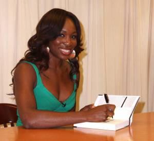 Venus Williams, verte de jalousie ?