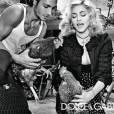 Campagne Dolce & Gabbana Automne-Hiver 2010/2011