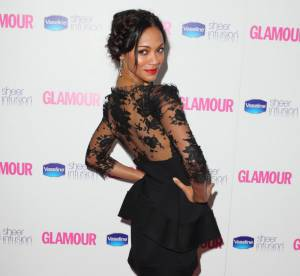 Zoe Saldana : les plus beaux looks de la nouvelle reine du red carpet