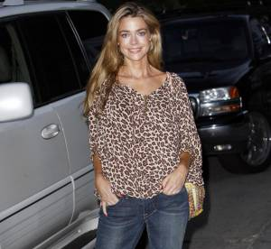 Denise Richards sort les griffes