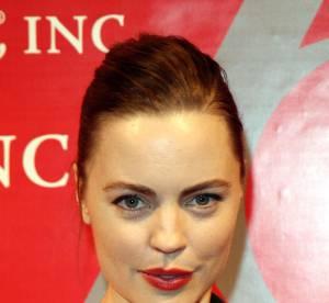 Melissa George, sensuelle audacieuse