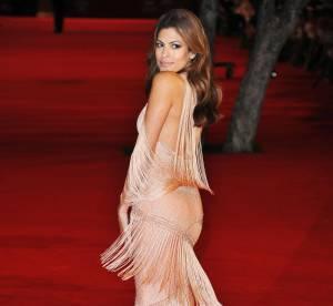 Eva Mendes, Jennifer Lopez, Blake Lively : les plus belles chutes de reins