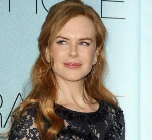 Nicole Kidman, un retour en dentelle