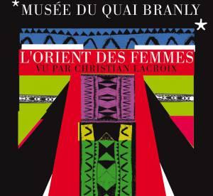L'Orient des Femmes par Christian Lacroix