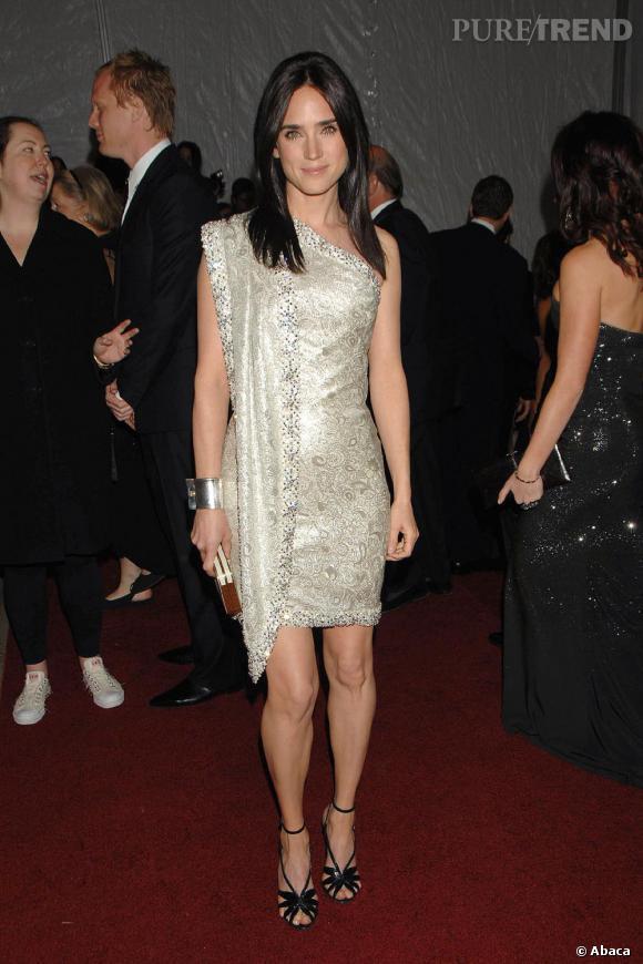 Jennifer Connelly,  un style pointu et toujours élégant.