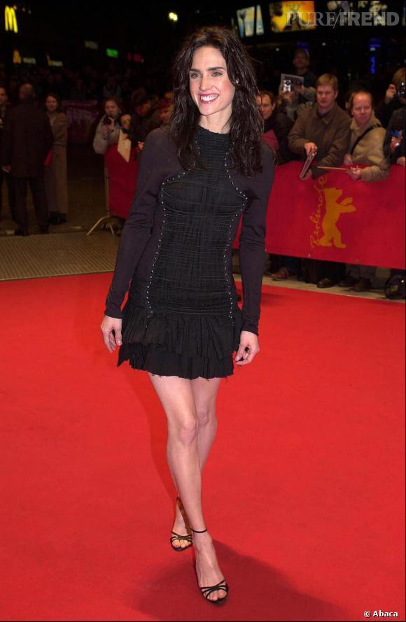 Petite robe noire jennyfer