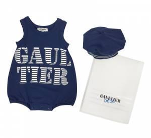 Les bébés de Jean-Paul Gaultier