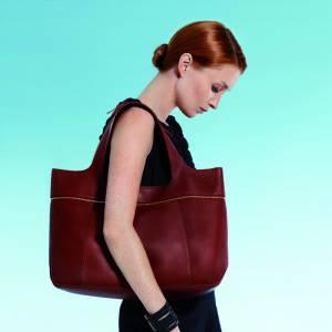 Audrey Marnay pour Longchamp  Audrey multiplie les collaborations cet été, après une nouvelle collection pour Claudie Pierlot, elle jouera les égéries pour la nouvelle campagne de la marque de sacs Longchamp.