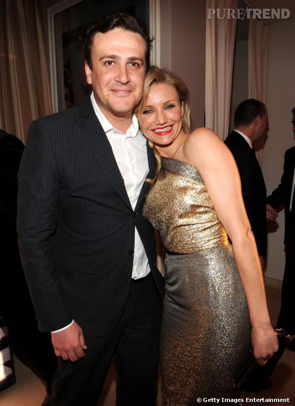 Femme qui rit... Jason Segel emballe Cameron Diaz. Comme quoi... Justin Timberlake peut ranger ses abdos, la brioche est devenue so 2011. Et elle est bien plus réconfortante.