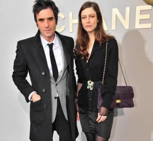 1 couple, 1 style : Anna Mouglalis et Samuel Benchetrit