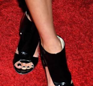 Les sandales Camilla Skovgaard de Jessica.