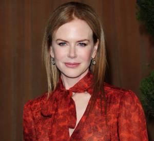 Le flop mode : Nicole Kidman joue les tulipes
