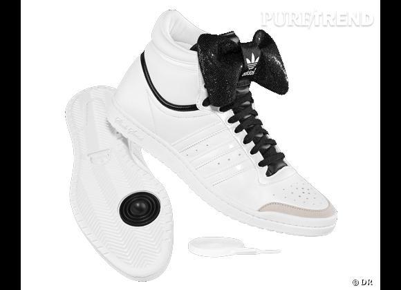 Adidas Originals Top Ten Sleek Hi, 100€.