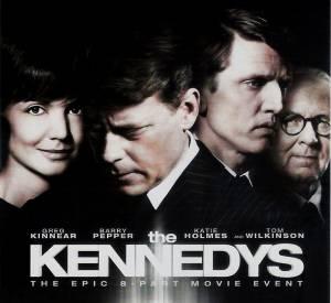 """""""The Kennedy"""" à découvrir dès le 3 avril à la télévision américaine."""