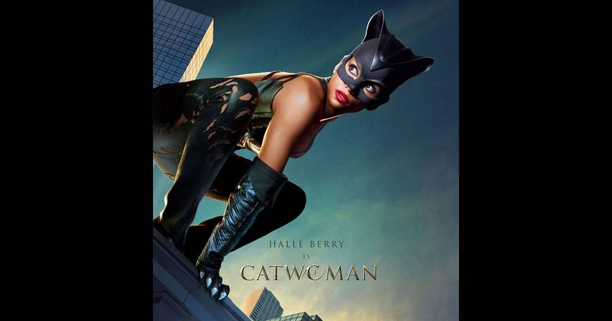Sideshow dévoile leur statuette Catwoman de Batman Returns