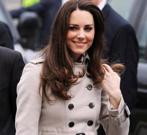 Kate Middleton, fierté anglaise
