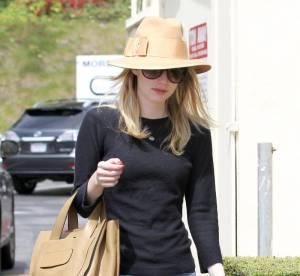 Emma Roberts joue les grandes