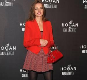 Natalia Vodianova vs Blake Lively : le sac Chanel Mademoiselle