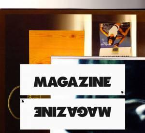 Magazine s'offre une expo