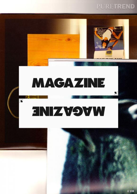 Exposition Magazine Magazine