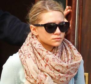 Ashley Olsen nous fascine