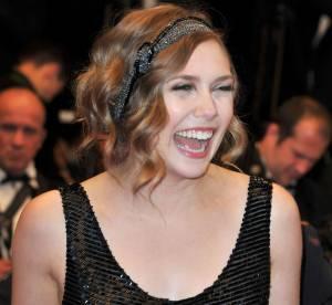 Cannes - La New Face du jour : Elizabeth Olsen