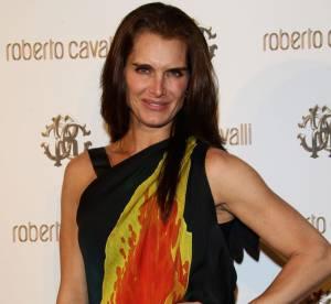 Cannes - Le flop mode : Brooke Shields en vacances