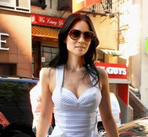 Lucy Liu, ultra glamour