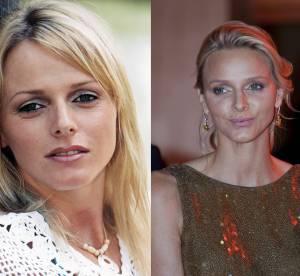 L'évolution beauté de Charlene Wittstock, future princesse de Monaco