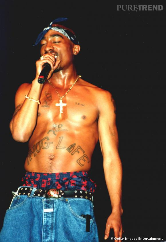 Tupac vs...