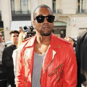 Kanye West vs...