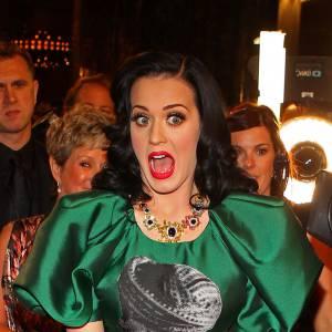 Katy Perry vs...