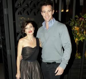 Dannii Minogue, la touche glamour
