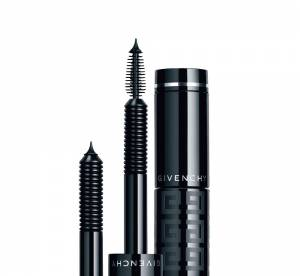 Démesure, le mascara high tech de Givenchy