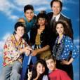 """L'acteur :   Dustin Diamond     Le film :   la série """"Sauvés par le gong""""     Le rôle :   Samuel """"Screechs"""" Powers est LE looser de sa bande d'amis. Il en faut toujours un, c'est tombé sur lui."""