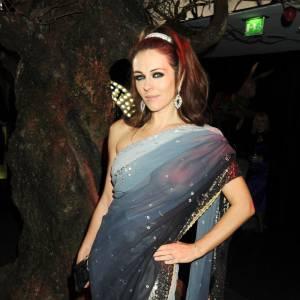 Oops ! Mon sari est transparent.