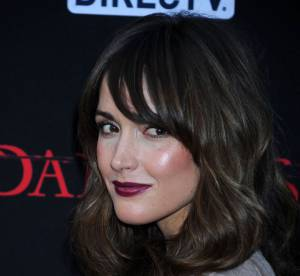 Damages : Rose Byrne, la famille Adams